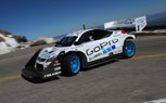Monster Tajima First to Break 10 Minute Barrier at Pikes Peak [Video]