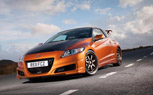 Mugen CR-Z Makes Video Debut