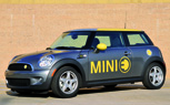 Surveyed Mini E Owners Really Enjoy Their Electric Cars