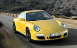 Porsche 911 to Get 7-Speed Manual Transmission
