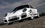 Porsche GT3 RS 4.0: New Pictures