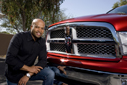 Ralph Gilles Named President And CEO Of SRT Brand