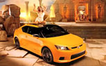 Scion Has Viral Hopes for New Ad Campaign Staring Zeus [Video]