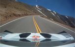Ride With Monster Tajima On His Record-Setting Pikes Peak Run [Video]