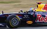 F1 Driver Mark Webber Speaks Out Against Racing In Bahrain