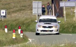 Subaru Releases Video of Record-Setting Isle of Man TT Run