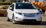 Chevy Dealers Stealing Volt Tax Credits?