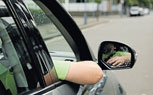 Study: Summer Driving May Increase Skin Cancer