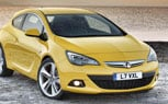 Vauxhall Shows Off Astra GTC Prior To Official Debut