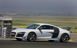 Audi R8 GT Hits the Track [Photo Gallery]