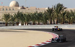 Formula One To Vote On Bahrain Race