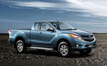 Mazda's BT-50 Freestyle Revealed, Still No Confirmation for America