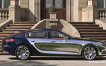 Bugatti 'Royale' Tipped as Production Name of Galibier Concept
