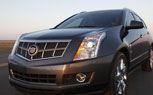 Cadillac To Recall 50,500 SRX Crossovers For Airbag Issue