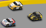 NASCAR Speeds To Facebook With New Car Town Game