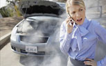 Tips To Keep Your Cool When Your Car Overheats