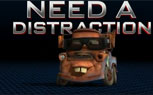 Cars 2 PSA Reminds Helps Fight Distracted Driving