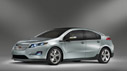 Chevrolet Volt Earns Five-Star Overall Safety Rating