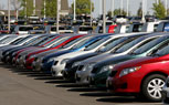 U.S Auto Industry Recalls Declining