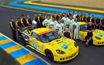 Speed And Corvette Racing Teaming Up For Live Le Mans Coverage