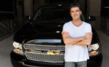 Chevrolet To Sponsor Simon Cowell's X Factor