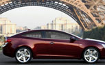 GM May Produce Two Door Version Of Chevrolet Cruze