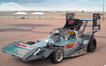 Dallenbach Racing Teams Up With Bank's Power for 1,300-HP Pike's Peak Racer [Video]