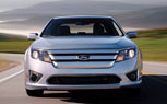 2012 Ford Fusion Loses Manual Transmission, Gains Alloy Wheels