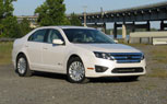 Ford Fusion Overtakes Honda Accord In American Sales