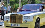 Here Is the World's Most Gaudy Rolls-Royce Phantom