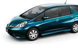 Honda Fit Shuttle Introduced In Japan, Available As Hybrid
