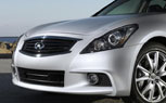 Nissan, Infiniti Planning Twelve New Products For The Next Five Years