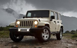 2012 Jeep Wrangler to Get More Powerful and Efficient Pentastar V6, 5-Speed Auto