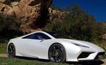 Lotus Esprit Could Get a Dual-Clutch Transmission