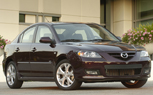 Mazda Recalls Nearly 500,000 Mazda3 Models