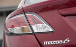 Mazda6 To Be Built In Japan