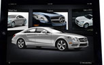 Mercedes To Answer BMW With App Store Of Its Own