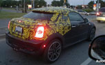 2012 MINI Coupe Spied In Toronto [Autoguide Exclusive]