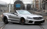 iForged Misha Designs Widebody Mercedes-Benz SL 55 For Sale On eBay
