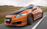 Mugen CR-Z Detailed With Full Specs, Photos