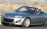 Mazda MX-5 May Lose 720 Pounds For Next Generation