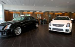 Cadillac Revamping Dealerships With Modern New Look
