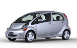 Mitsubishi May Sell Electric Versions of Larger Cars