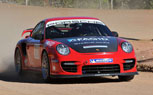 Porsche 911 GT2 RS Breaks Record At Pikes Peak