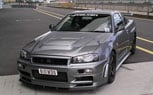 Five Nissan Skylines Impounded After Posting Street Race on YouTube