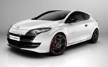 Renault Megane RS Trophy Edition Gets Added Power, Style