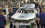 Saab's Production Problem Continues, With Yet Another Pause