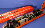 Schumacher Mi3 Holds The Title As The Fastest R/C Car In The World