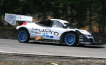 "Rally Legend ""Monster"" Tajima Prepares For Sixth Pikes Peak Victory"