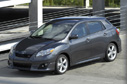 Future Of Toyota Matrix In Doubt, Even With Strong Sales in Canada